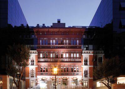 Hotel Barceló Cervantes (Oviedo)